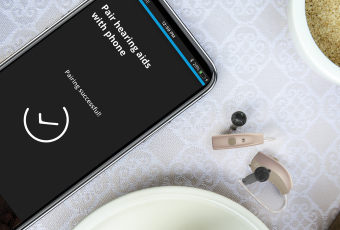 How to Pair Your Hearing Aids with a Smartphone