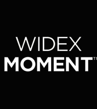 WIDEX MOMENT ™ هذا الصوت يغيّر كل شيء